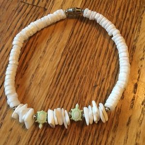 Hawaii Anklet